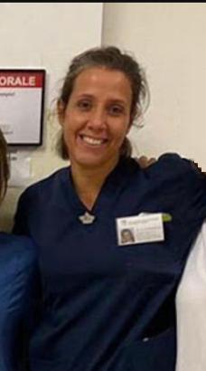 Dott.ssa Vera Panzarella