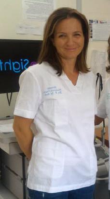 Professoressa Olga Di Fede