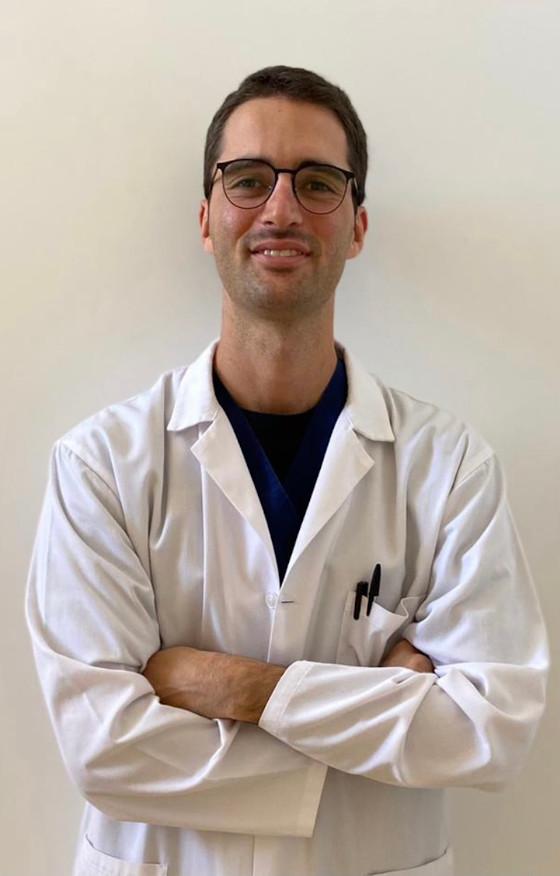 dr. Rodolfo Mauceri