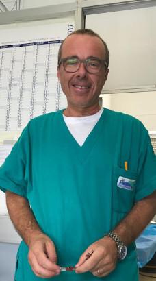 dr. Piero Tozzo